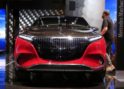 Autoturismele viitorului: cele mai neobișnuite concepte de la Salonul de la Munchen 2021