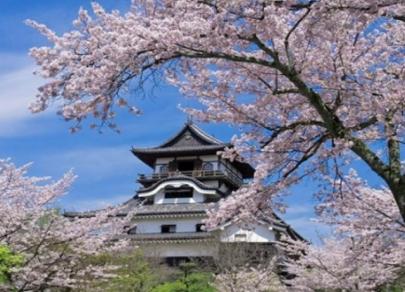 Top 6 castele de samurai din Japonia