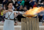 World's preparations for 2018 Olympics