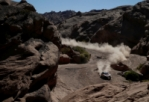 Best moments from Dakar Rally 2018