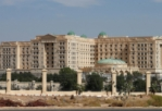Ritz-Carlton to re-open after holding royals in Saudi purge