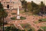 Топ-10 самых узнаваемых площадей в мире