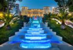 World Travel Awards назвал лучшие отели России