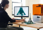 Five profitable ideas for using a 3D printer