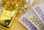 Five reasons why gold prices increase