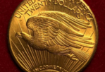 Lima syiling emas paling mahal di dunia