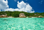 Top 10 amazing world's beaches