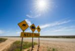 Восемь самых длинных дорог мира