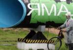 Saluran paip gas terpanjang di dunia