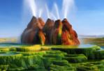 Фантастическая реальность: 8 уникальных территорий