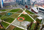 Top 5 architectural solutions for urban space