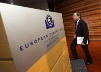 Open bond market: ECB will buy up assets