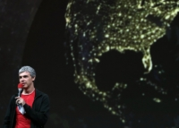 Google plans to build the city of the future