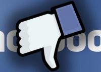 """Facebook offers """"Dislike"""" button"""