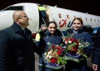 Der neue Flughafen Moskau-Schukowski eröffnet eine Flugroute von Moskau nach Kasan.
