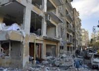 Explosion erschüttert die Türkei - mehrere Verletzte