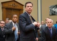 مدير مكتب التحقيقات الفدرالي جيمس كومي يترك منصبه