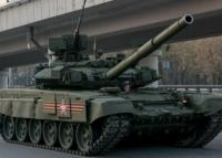 المنافسة العسكرية: الولايات المتحدة وروسيا والصين