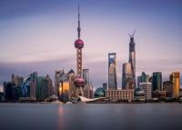 Ekonomika ČLR: 5 měst s největším HDP