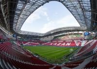 Как сейчас выглядят стадионы, на которых пройдут игры ЧМ-2018