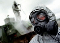 How the world gets rid of chemical weapons