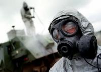 Jak se svět zbavuje chemických zbraní