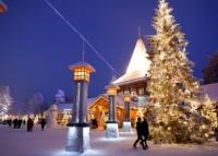 В Лапландии отмечают День Святого Николая