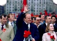«Вечные» кандидаты в президенты России