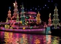 Lampu Natal terbaik di berbagai negara di dunia