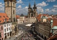 10 pusat bandar yang paling terkenal di dunia