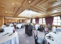 Как выглядят лучшие отели Куршавеля