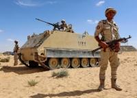 10 Negara teratas dengan tentara paling kuat di dunia