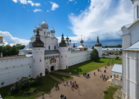 Top 5 most popular destinations for pilgrimage in Russia