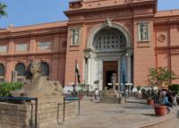 Величайшие музеи мира
