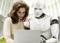 Пять необычных профессий будущего, связанных с роботами