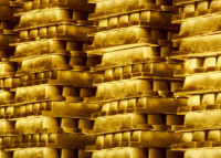 Три страны с самыми надежными хранилищами для золота