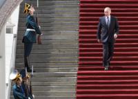 Владимир Путин уступил первую строчку рейтинга самых влиятельных людей мира по версии Forbes