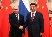 Vladimir Putin pierde liderazgo en el ránking de las personas más influyentes en el mundo según Forbes