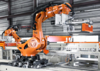 10 самых роботизированных стран мира