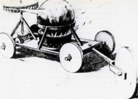 Nine inventions that were ahead of their time