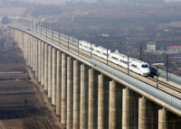 Seven longest bridges in the world