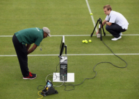 Technologies that have changed sport