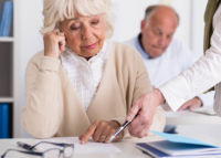 Top 10 largest non-state pension funds of Russia