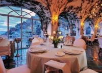 Топ-10 впечатляющих ресторанов мира