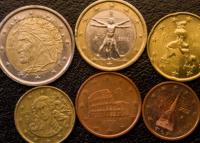 Пять экзотических монет мира-2018