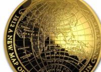 Cinco monedas más exóticas del mundo de 2018