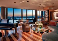 Пять самых дорогих жилищ мира