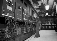 Seven interesting facts about computers and IT technologies