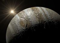 Загадки Солнечной системы: Самое интересное о Юпитере