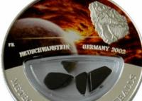 Уникальные монеты мира